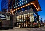 Hôtel Heritage Park - Residence Inn by Marriott Calgary Downtown/Beltline District-1
