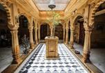 Hôtel Jaisalmer - Moustache Jaisalmer