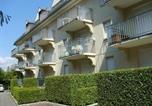 Location vacances Bagnères-de-Luchon - Apartment Residence jardins du casino 1-4