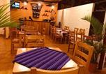 Hôtel Panajachel - Casa Loma y Restaurante-3