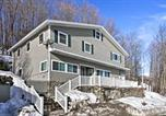 Location vacances Manchester Center - Home near Stratton Mountain, Manchester and Bromley!-4