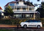 Hôtel Teylingen - Villa de Duinen-1