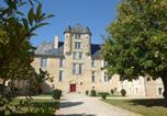 Hôtel Vouillé - Château d'Avanton-1