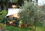 Hôtel Vinci - Marinetta Bed & Breakfast-2