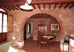 Location vacances Pienza - Villa in Pienza Iii-3