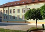 Hôtel Sibiu - Salinas-1