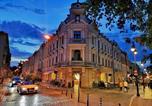 Location vacances Vilnius - Old Town Basement Apartments-3