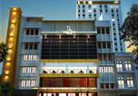 Hôtel Makassar - Aerotel Smile Makassar-1