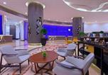 Hôtel Kuala Lumpur - Le Méridien Kuala Lumpur-4