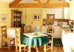 Location vacances Much Birch - Healer's Cottage-4