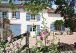 Hôtel Négrondes - La Verte Dordogne-1