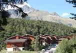 Location vacances Rhône-Alpes - Appartements Les Avenieres-4