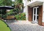 Location vacances Klenovica - Holiday Home Luznar-1