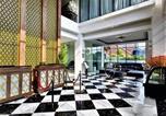 Hôtel Bogor - Savero Style Bogor-2
