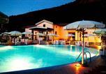 Villages vacances Pompei - La Collina-2
