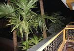 Hôtel Baga - Baga Beach Residency-4