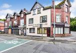 Location vacances Manchester - Regency Guesthouse Manchester North-2