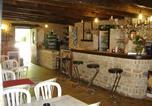Camping avec Piscine Saint-Chamarand - Camping Le Moulin des Donnes-2
