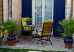 Hôtel Manosque - B&B Villa Viva Vitale-2