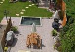 Location vacances Torquay - Appletorre House Holiday Flats-4