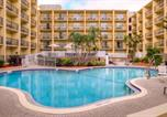 Hôtel Tampa - Doubletree by Hilton Hotel Tampa Airport-Westshore-4