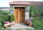 Location vacances Aliaga - Casa Jarque-2