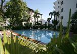 Hôtel Muralto - Aparthotel Al Lago-3