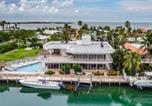 Location vacances Duck Key - Duck Key Summit 5bed/5bath with dock and pool-2