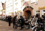Hôtel Poseritz - City Apartments Altstadt Stralsund-1