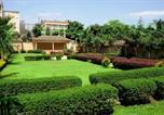 Hôtel Kampala - Emerald Hotel Kampala-3