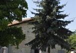 Hôtel Villandraut - Maison d'Emmannaelle-3