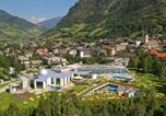 Location vacances Bad Hofgastein - Haus Piller-4