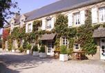 Hôtel Carnac - Auberge Le Ratelier-1