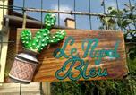 Location vacances Capoulet-et-Junac - Le Nopal Bleu-1