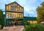 Hôtel Ismaning - Sportscheck Hotel-2