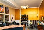 Hôtel Calistoga - Mount View Hotel & Spa-4