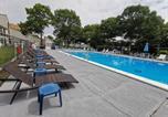 Hôtel West Yarmouth - The Mariner Resort-1