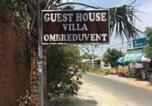Location vacances Mũi Né - Villa Ombre du Vent-2