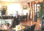 Location vacances Heilbad Heiligenstadt - Café & Pension Meine Sonne ... Sole Mio-3