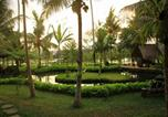 Location vacances Gianyar - Omah Apik-4