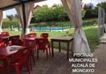 Location vacances Santa Cruz de Moncayo - Casa Rural La Tejada-2