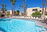 Hôtel Palm Springs - Desert Vacation Villas-3