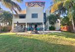 Location vacances  République dominicaine - Villa Vista Mar-1