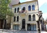 Hôtel Bulgarie - Smart Hostel Sofia-1