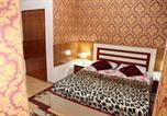 Hôtel Tirana - Hotel Parlamenti-1