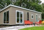Villages vacances Delfzijl - Camping Wedderbergen-3