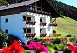 Location vacances San Candido - Innichen - Appartement Strobl-2