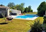 Location vacances Bougneau - La Fermette-2