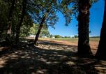 Camping Lot - Camping aire naturelle Le Valenty-1