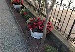 Location vacances Caprese Michelangelo - Casa Ortensia-4